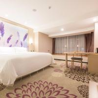 Lavande Hotel HeYuan Wanlong City