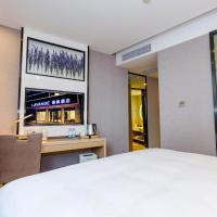 Lavande Hotel Jiangmen Kaiping Musha