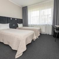 Jūratės B&B Namai, hotel near Kaunas Airport - KUN, Karmėlava