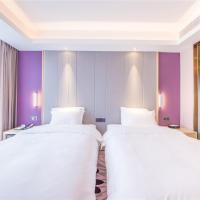 Lavande Hotel HeYuan HePing BaiSheng square