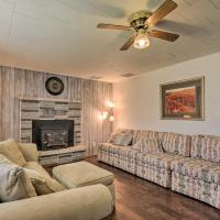Remodeled Home Less Than 5 Mi. to Bryce Canyon/Mossy Cave, hotel v destinaci Tropic