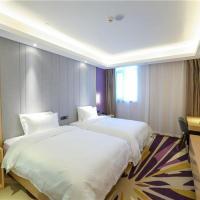 Lavande Hotel Urumqi Beijing South Road Railway Bureau Subway Station, hotel near Diwopu Airport - URC, Ürümqi