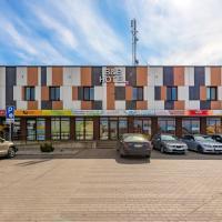Air Kaunas, hotel near Kaunas Airport - KUN, Karmėlava