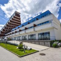 Hotel Panorama Resort, отель в Штрбске-Плесо