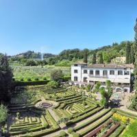 Centro Storico Villa Sleeps 26 Pool Air Con WiFi