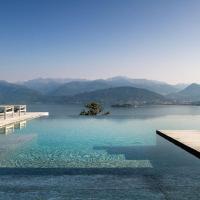 Isola Bella Villa Sleeps 8 Pool Air Con WiFi