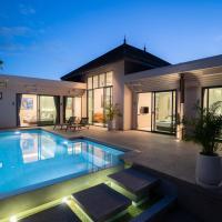 Gold Chariot Pool Villa, Phuket