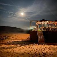 Oman Desert Private Camp, hotel in Shāhiq