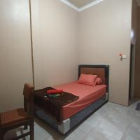 SPOT ON 3525 Penginapan Magnolia Syariah, hotel di Banjarmasin