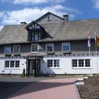 B&B All Seasons, hotel in Neuastenberg, Winterberg