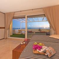 VIP Beachfront Penthouse Private Pool Marbella