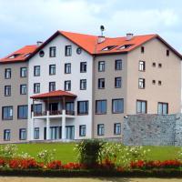 Hasdikoz Abdik Hotel
