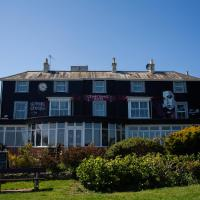 The Nightingale Mansion - Smart Hotel, hotel in Shanklin