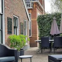 Appartement 2 Bad Nieuweschans