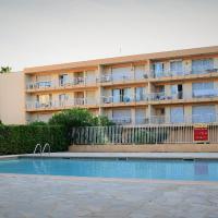 Appartement plein sud les Cyclades