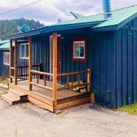 Pioneer Lodge 8