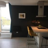 Manchester City Centre Modern 3bed 2bath Apartment PENTHOUSE Northern Quarter, Sleeps 9