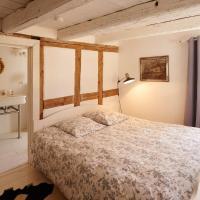 Un soir d'été - Chambres d'hôtes, hotel in Ernolsheim-Bruche