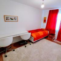 Privat Room With Balcony Near City