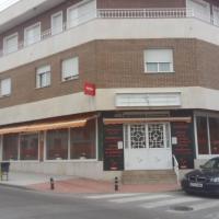 H El ALAMO MADRID, hotel en El Álamo