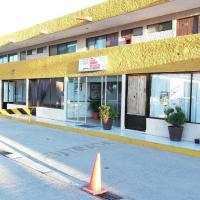 OYO Hotel Casa Real Matehuala