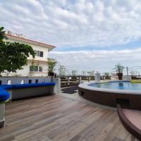 Casa Mia, hotel in Puerto Escondido