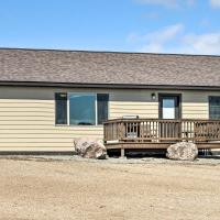 Spacious and Secluded Helena House 5 Miles Downtown!
