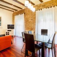 Apartamento Ruzafa Centro II