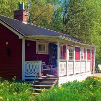 Holiday home BOLLNÄS II, hotel in Bollnäs
