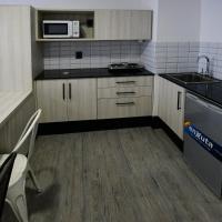 Apartamentos Quijano