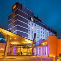 Crowne Plaza London - Gatwick Airport, an IHG Hotel, hotel in Crawley