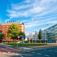 WestCord Art Hotel Amsterdam 4 stars