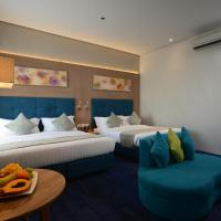 Blue Lotus Hotel, hotel in Davao City