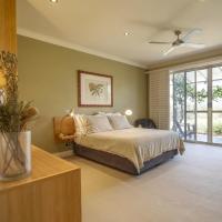 Belle Bois, Capertee Valley, hotel em Glen Alice
