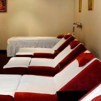 Four Points by Sheraton Lhasa, hotel in Lhasa