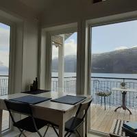 Fjord Paradise Chalet Faleide Stryn