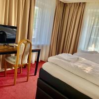 Zur Krummen Eich, hotel in Pratteln