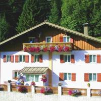 Haus Jochum, hotel in Langen am Arlberg