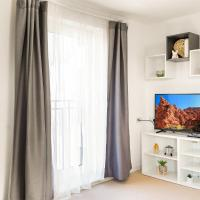 Leap Onyx Apartment - Northampton Town Centre