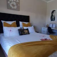 Luxe Accommodation inside Maerua Mall