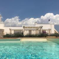 Villa Pietraja