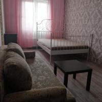 Апартаменты на Уральской, отель в Заречном