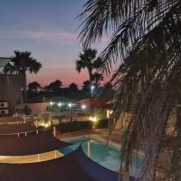 Ocean Villa Heights, hotel in Brufut