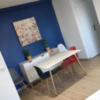 Appartement confortable et design en hyper centre, hotel in Rambouillet