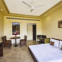 Club Mahindra Kumbhalgarh, hotel in Kumbhalgarh