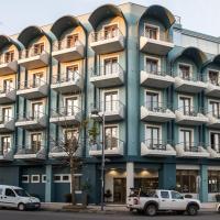 Premier Agrinio Heart Hotel, ξενοδοχείο στο Αγρίνιο
