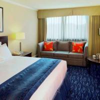 DoubleTree by Hilton Norwalk, hotel in Norwalk