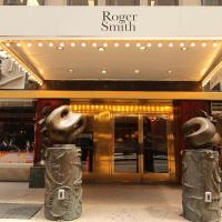 Roger Smith Hotel By Suiteness