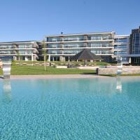 Altos del Arapey All Inclusive, Golf & Spa, hotel en Termas del Arapey