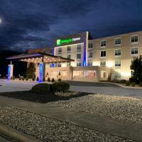 Holiday Inn Express - Allentown North, an IHG Hotel, hotel in Allentown